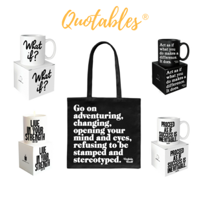 Quotable® Collection